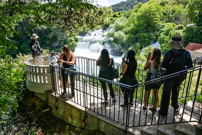 Krka National Park - Full day tour including entrance tickets photo 18