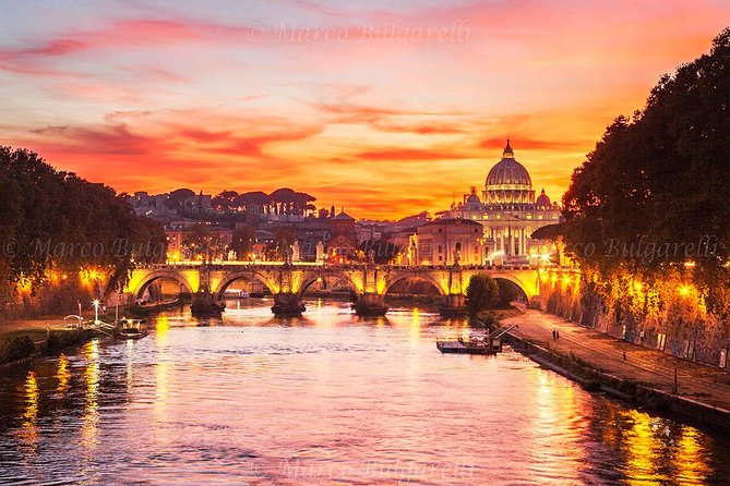 Rome Night Photo Tour