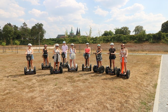 Mini Group 1.5 Hour SEGWAY Tour photo 1