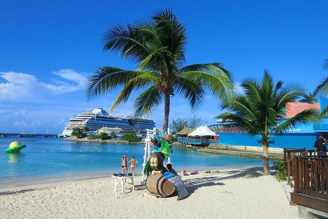 Ocho Rios Highlight Tour from Montego Bay Hotels