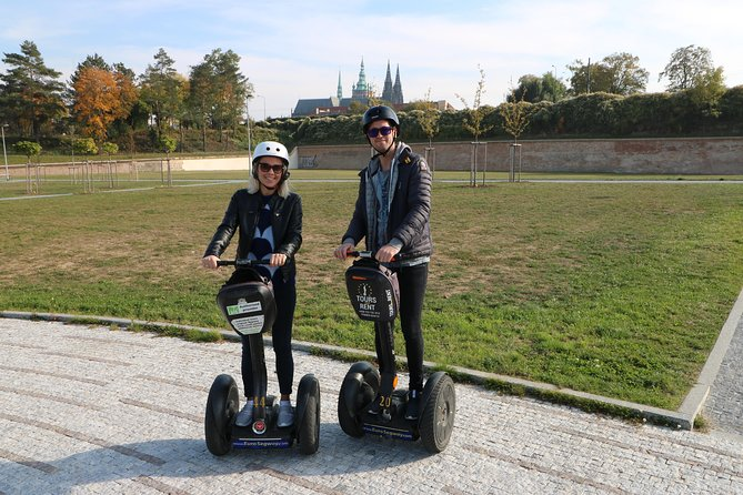 Mini Group 1.5 Hour SEGWAY Tour photo 8