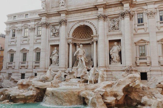Secret Tour in Rome