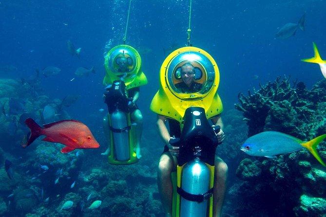 ScubaDoo - Explore the ocean in Punta Cana
