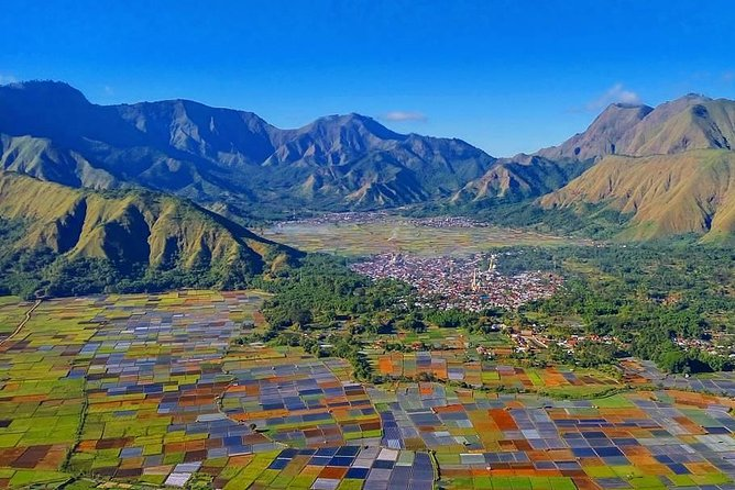 Lombok Sembalun Landcruise