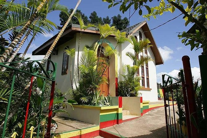 Bob Marley Nine Mile Tour from Montego Bay Hotels
