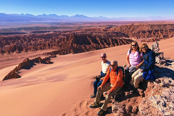 Marvel of Atacama