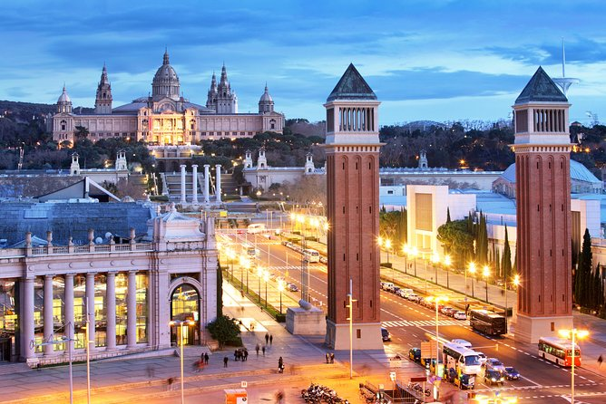 Barcelona Half-Day Sightseeing Tour With Pickup - Private Tour For BCN Top 10 photo 10