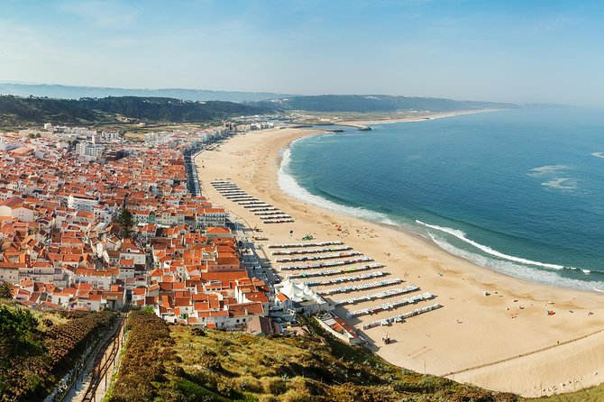 Óbidos, Alcobaça and Nazaré, Private Tour, Full Day photo 9