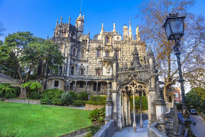 Mystical Sintra, Private Tour, Full Day photo 1