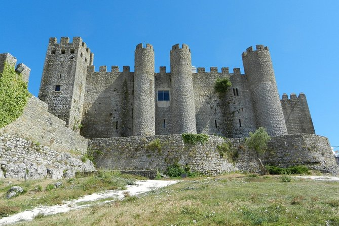 Óbidos, Alcobaça and Nazaré, Private Tour, Full Day photo 8