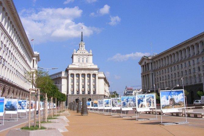 Sofia Food, Heritage, and Culture Tour