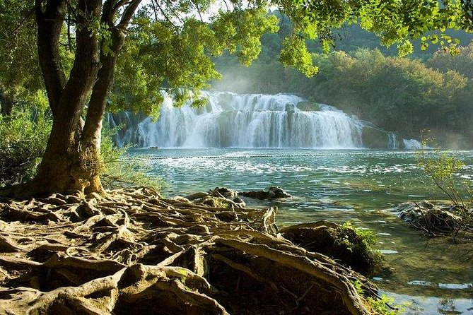 Trogir to Krka Waterfalls - Full Day Private Tour Including Free Detour