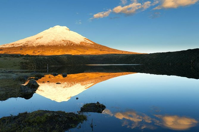 Cotopaxi & Baños 3Day/2Night - All included tours + accommodation photo 4