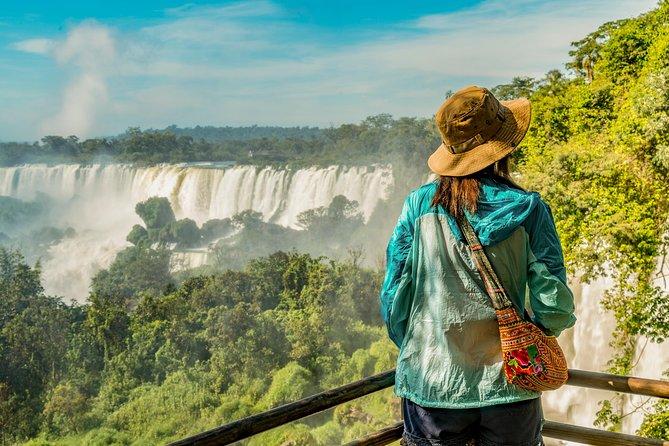 3-dags Iguazu Falls Exploring Tour