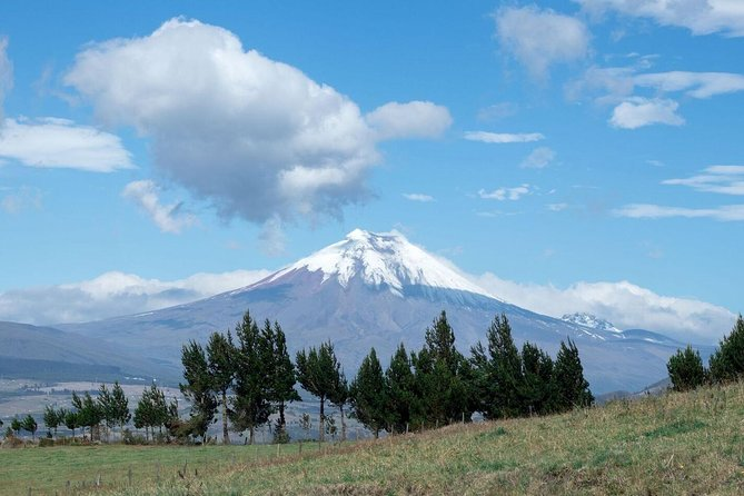 Cotopaxi & Quilotoa 2Day/1Night - All included with accommodation