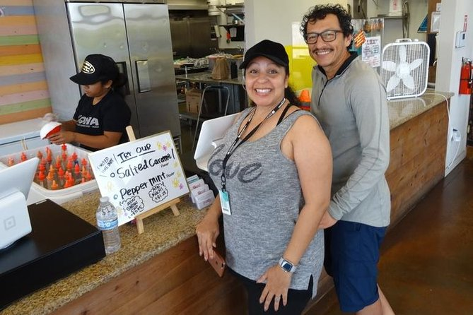 The Best Authentic Taste of Maui: Food Tour with Pickup photo 11