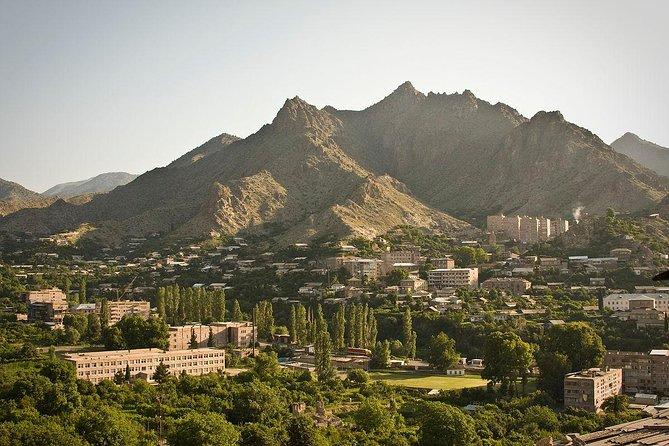 10 Days GroupTour Armenia Start From Tbilisi Yerevan