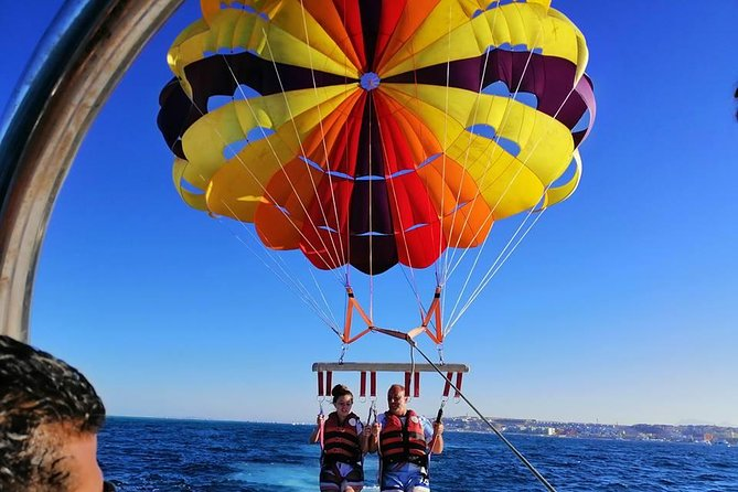 Parasailing HURGHADA photo 275