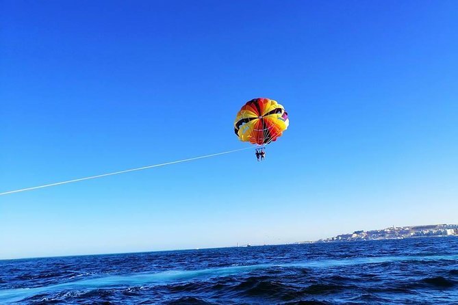 Parasailing HURGHADA photo 191