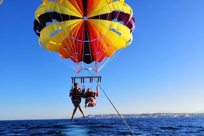 Parasailing HURGHADA photo 22
