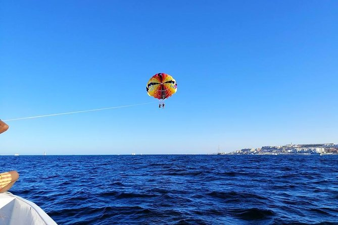 Parasailing HURGHADA photo 184