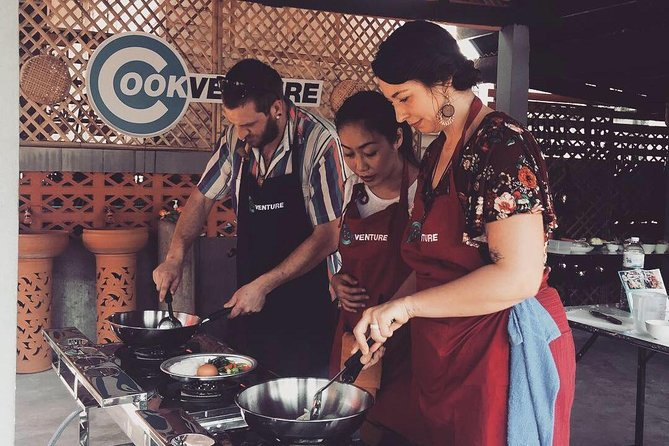 Lean cooking in A Thai atmosphere with Cookventure Home Cooking Studio photo 7