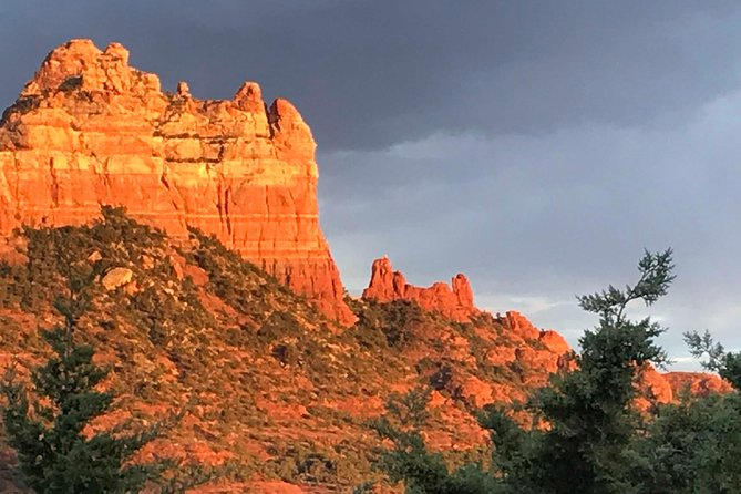 3-Hour Sedona Private Tour with Hotel Pickup