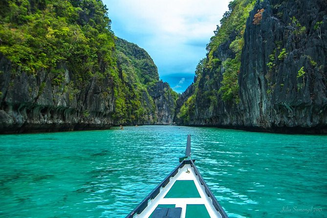 Elnido A With Big Lagoon Private Tour