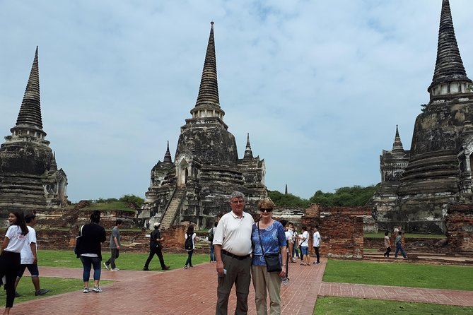 Bangkok and Its Neighbors 4 Day Tour Package