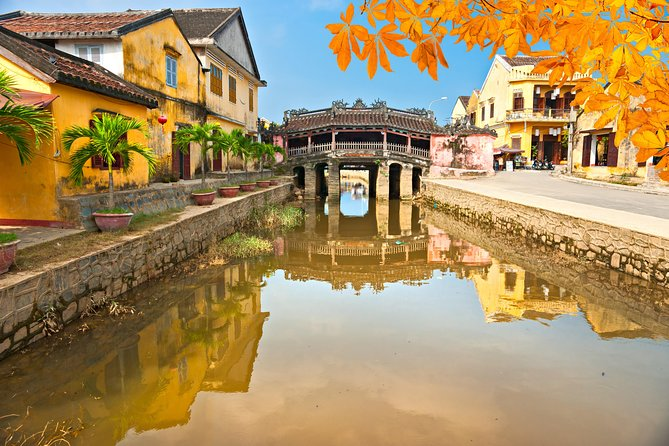 Danang Airport to Hoi An with sightseeing! photo 4