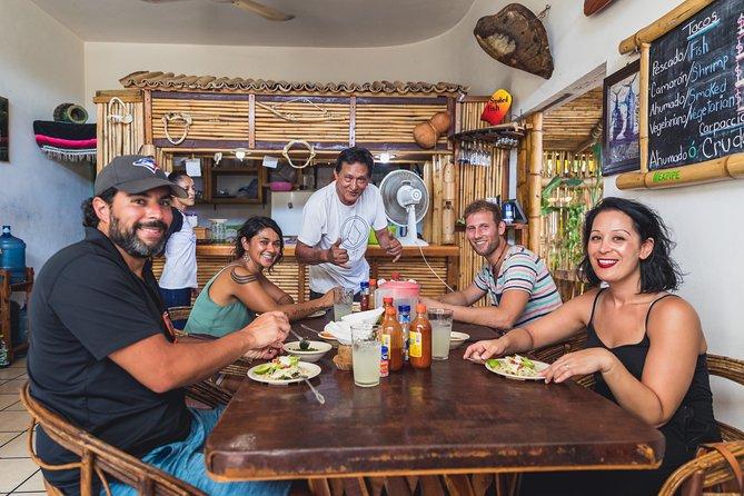Mexico Magico Food Tour
