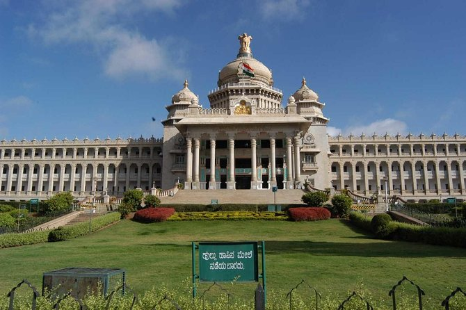 Make Your Own: Custom Private Guided Bengaluru Sightseeing Trip