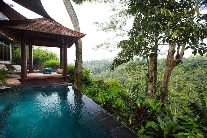 Bali Honeymoon Package 1 Day Of Luxury Experiences in Ubud