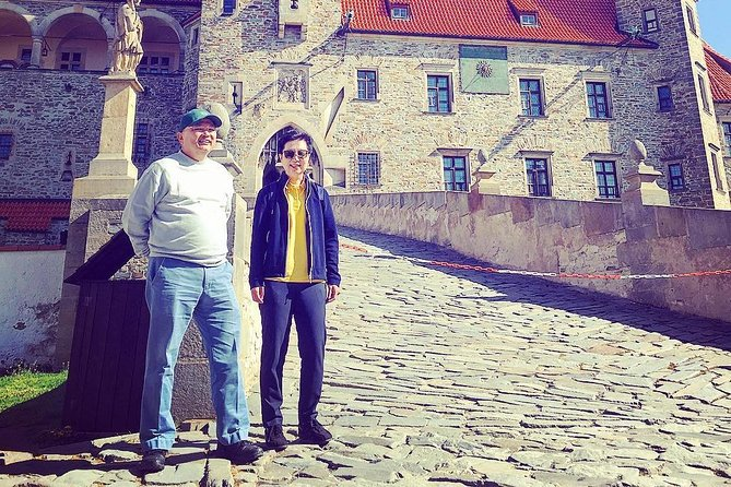 Private Transfer from Ostrava to Prague with 2 Sightseeing Stops photo 20