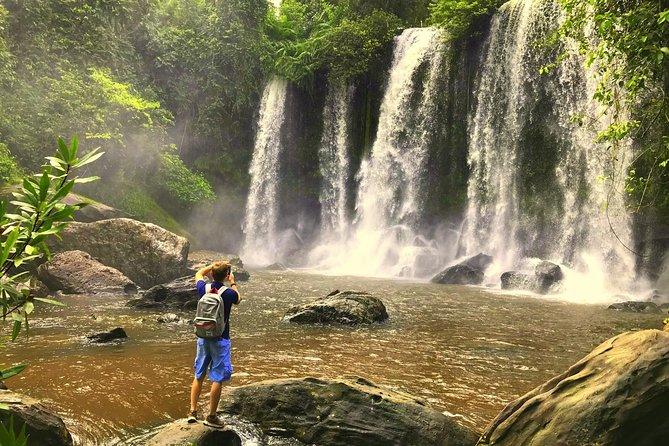 Private 1Day Tour: Kulen mountain, Beng Mealea,