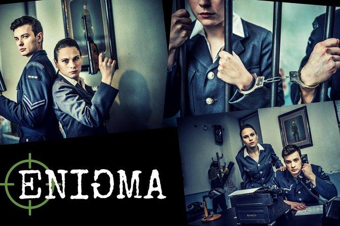 Enigma - Spy Mission
