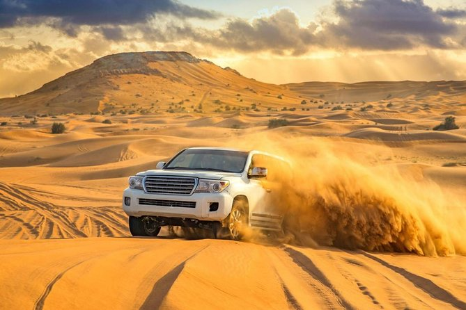 Southern Circuit of Morocco - Desert 7 Days / 6 Nights
