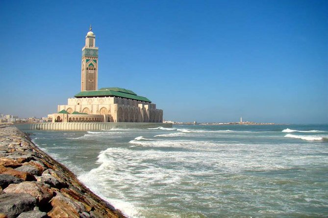 Morocco - Imperial Cities and Kasbahs 8 Days - 7 Nights
