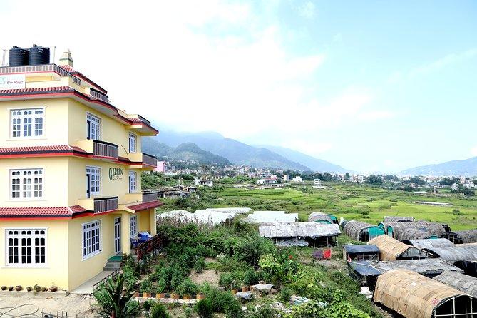 Homestay in Kathmandu with Authentic Nepali Dinner