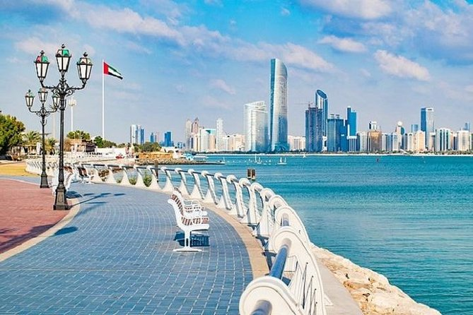 Abu Dhabi Private Experience Through a Local Emirati Tour Guide