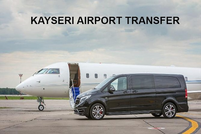 Kayseri Airport ASR Transfers to Hacibektas Hotels photo 9