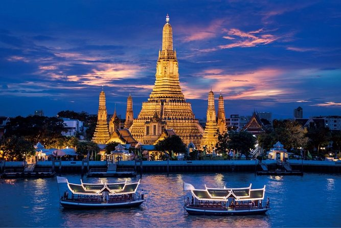Bangkok by Night - Private Transport