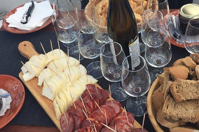 Segeln und Wein in Lissabon
