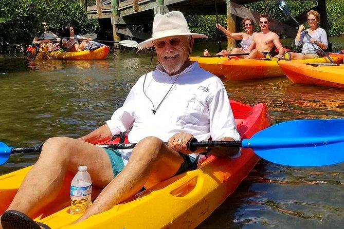 Paddleboard and Kayak Rentals at Mangrove Tunnels