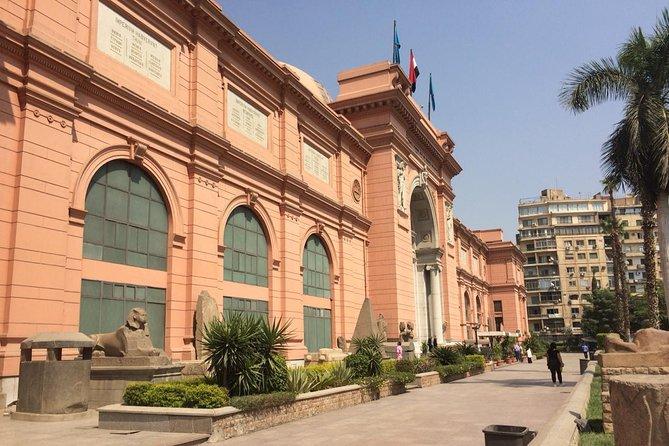 4 Days Cairo & Alexandria Tour Package