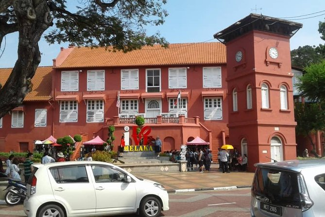 Malacca Heritage City Day Trip