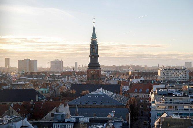 Copenhagen - City Centre Highlights
