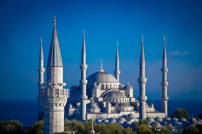 Departure Private Transfer Istanbul to Istanbul IST or SAW Airport by Minibus photo 7