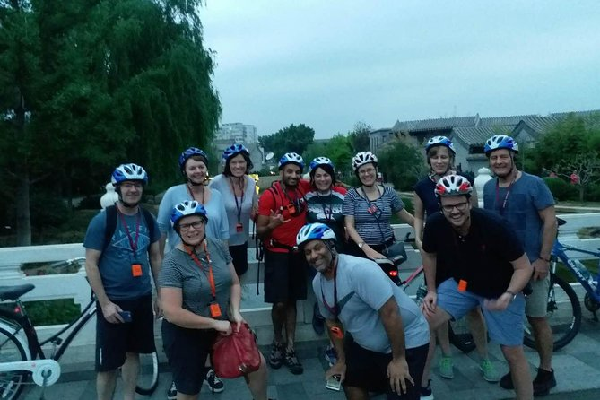 Fun Evening Empire Bicycle Tour photo 3