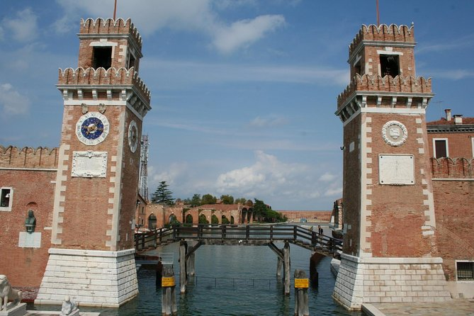 Venice's Castello Neighbourhood: close to history, away from the crowds